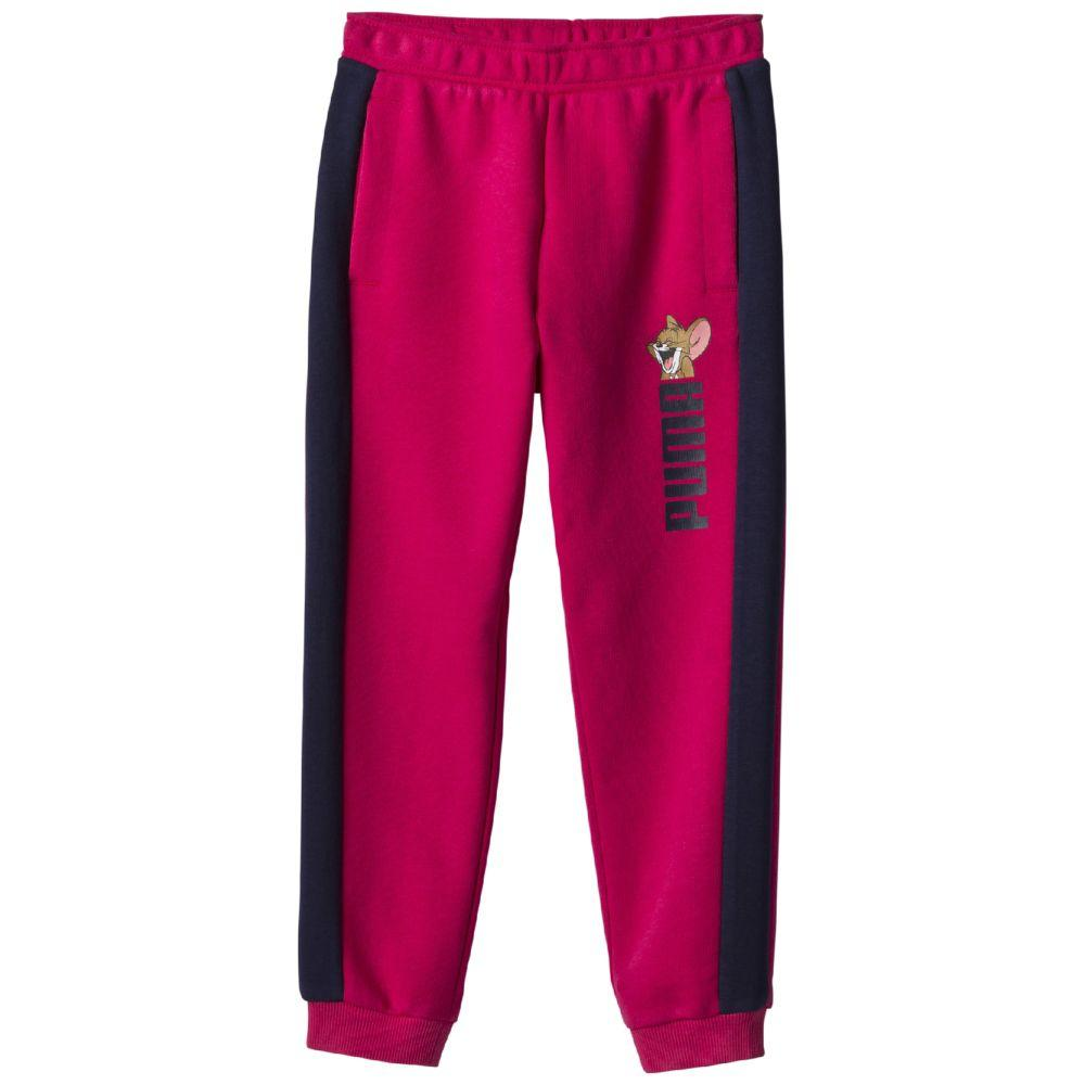 Puma Pantalon Fun Tom & Jerry Pants  Enfant