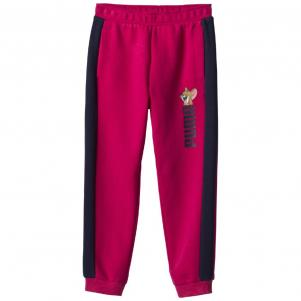 Puma Pantalone FUN Tom & Jerry Pants  Junior