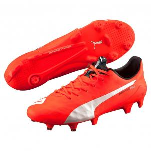 Football Shoes evoSPEED SL FG