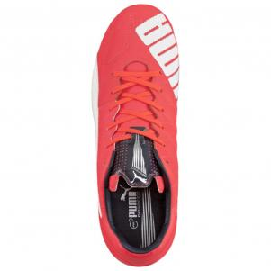 Puma Football Shoes Evospeed 3.4 Lth Fg
