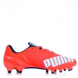 Puma Scarpe Calcio Evospeed 1.4 Lth Fg