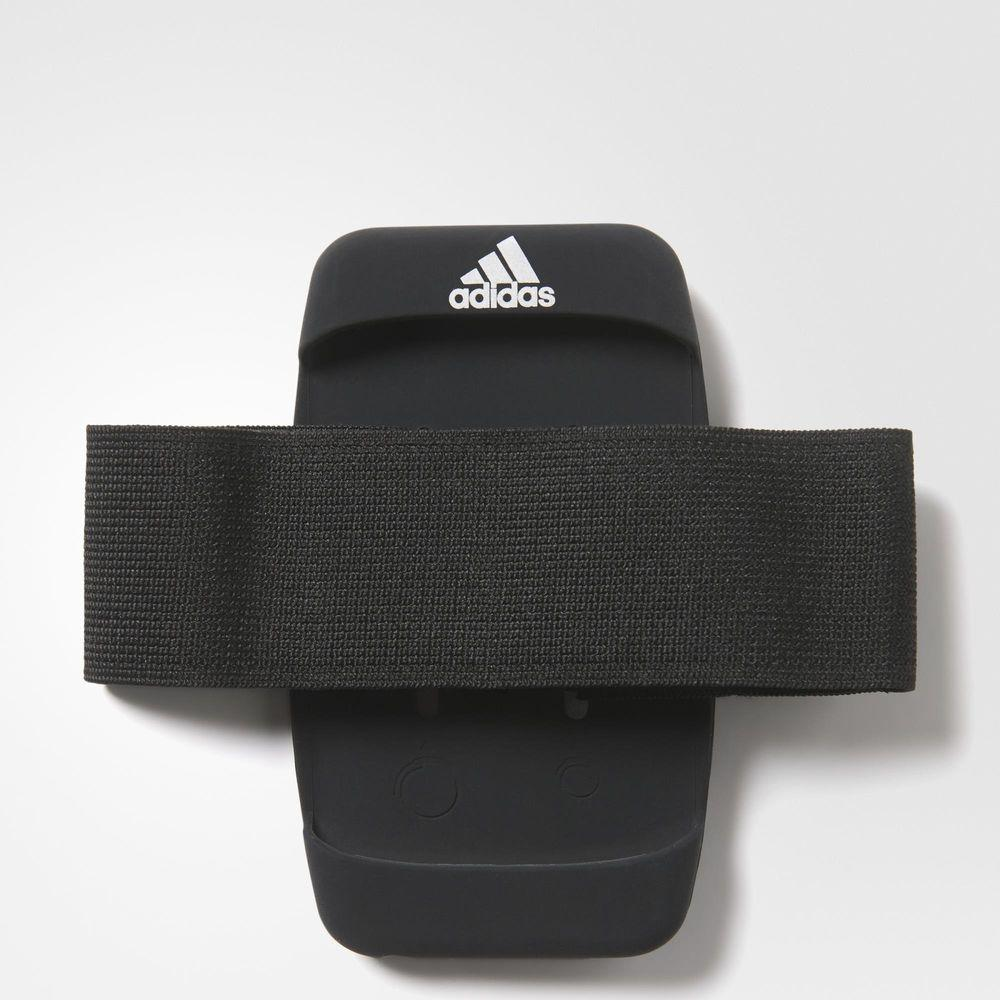 Adidas Bandelette Run Media Arm Pocket
