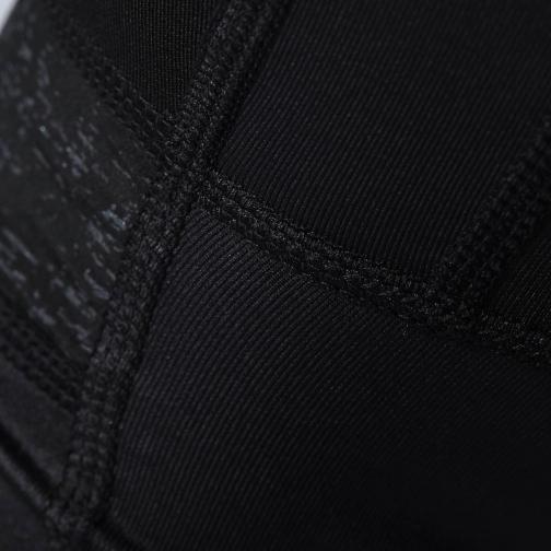 Adidas Pantaloncino Supernova 3/4 Tight  Donna Nero Tifoshop