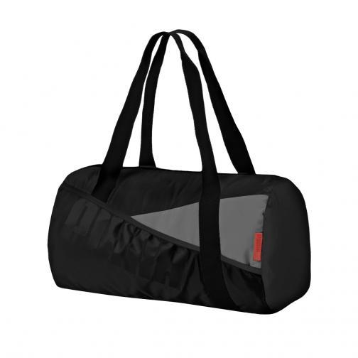 Puma Sac Studio Barrel Bag  Femmes periscope-black-opal gray