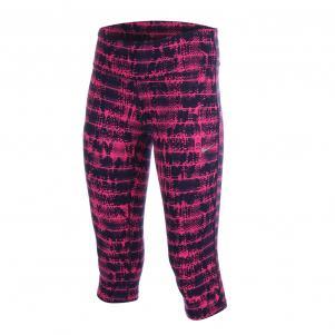 Nike Pantaloncino Epic Run Printed Capri  Donna