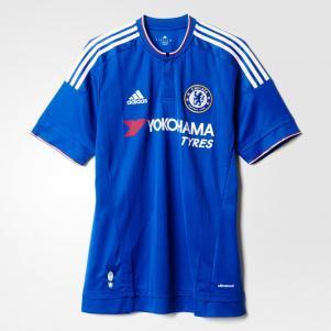 Adidas Maglia Gara Home Chelsea   15/16