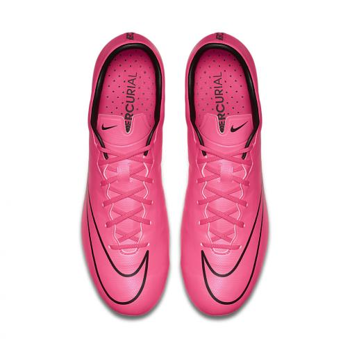 Nike Football Shoes Mercurial Veloce Ii HYPER PINK Tifoshop