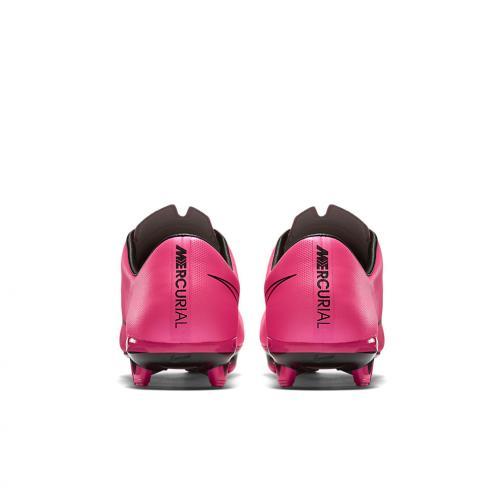 Nike Scarpe Calcio Mercurial Veloce Ii Rosa Tifoshop