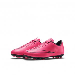 Nike Scarpe Calcio Mercurial Victory V Fg Jr  Junior
