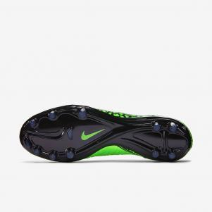 Nike Football Shoes Hypervenom Phatal Ii Fg