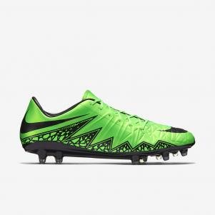 Football Shoes Nike Hypervenom Phatal II FG