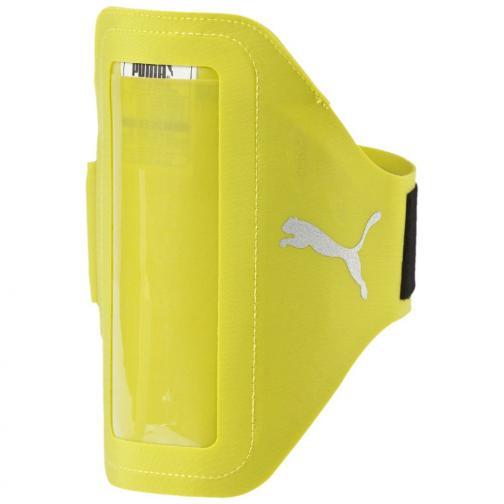 Puma Bandelette Pr I Sport Phone Armband sulphur spring