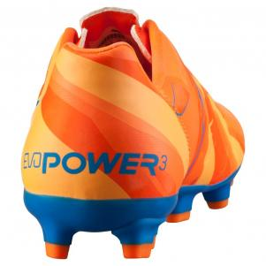 Puma Scarpe Calcio Evopower 3 H2h Fg Jr  Junior