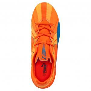 Puma Football Shoes Evospeed 4 H2h Fg Jr  Junior