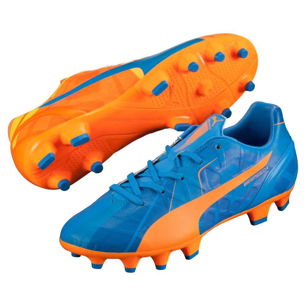 Puma Scarpe Calcio Evospeed 4 H2h Fg Jr  Junior
