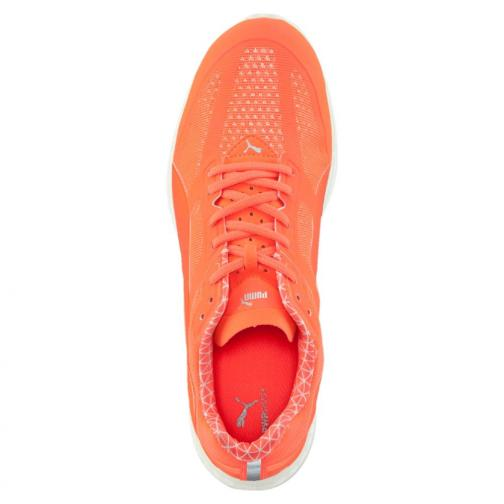 Puma Chaussures Ignite Pwrwarm fiery coral-white Tifoshop