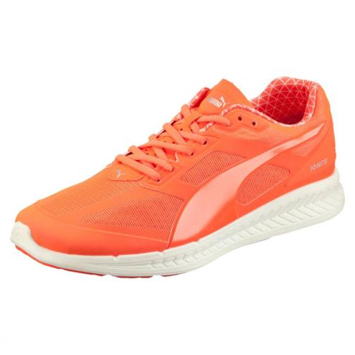 Puma Chaussures Ignite Pwrwarm fiery coral-white