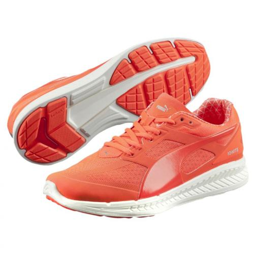 Puma Shoes Ignite Pwrwarm Wn's  Woman fiery coral Tifoshop