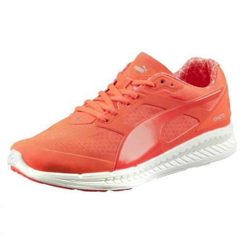 Puma Shoes Ignite Pwrwarm Wn's  Woman fiery coral