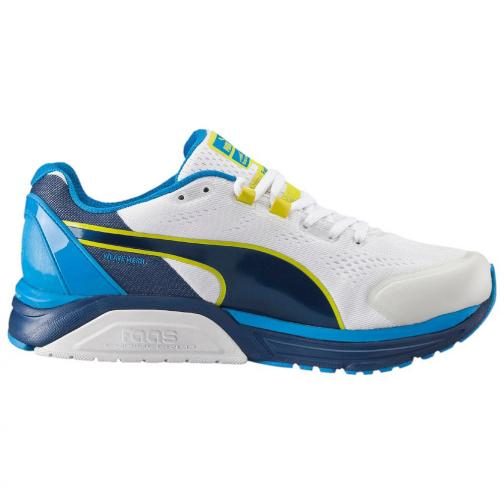 Puma Schuhe Faas 600 S V2 white-cloisonné-sulphur spring Tifoshop
