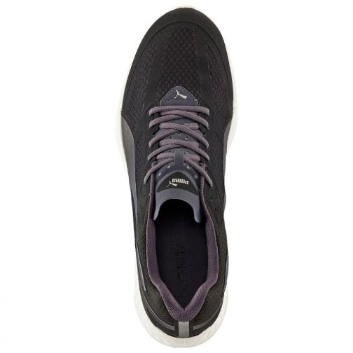 Puma Shoes Ignite Mesh black-periscope Tifoshop