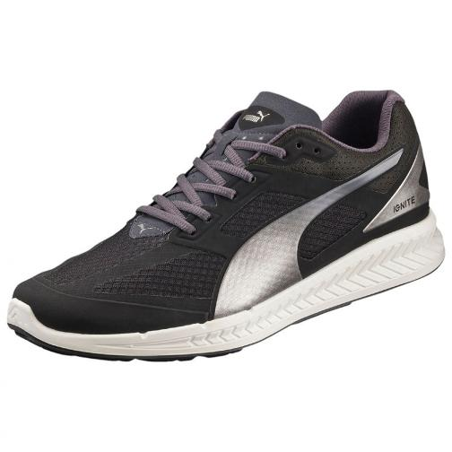 Puma Shoes Ignite Mesh black-periscope