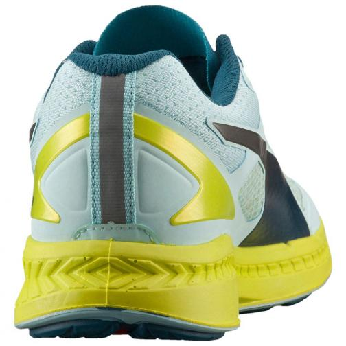Puma Shoes Ignite Mesh Wn's  Woman clearwater-poseidon-sulphur spring Tifoshop