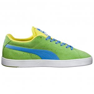 Puma Shoes Suede S