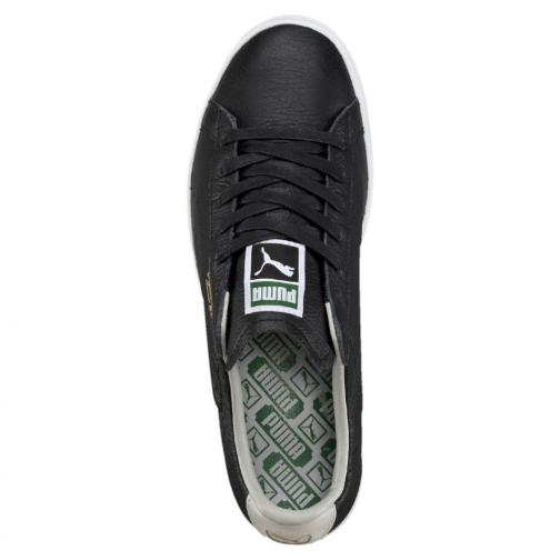 Puma Scarpe Court Star Nm Nero Tifoshop