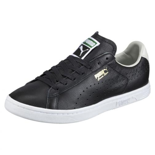 Puma Shoes Court Star Nm black-white-glacier gray