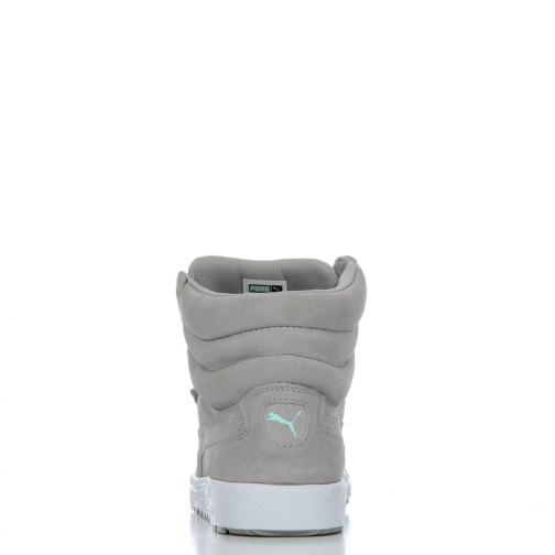 Puma Chaussures Sky 3 Lace Matt & Shine Wn's  Femmes drizzle-fair aqua Tifoshop