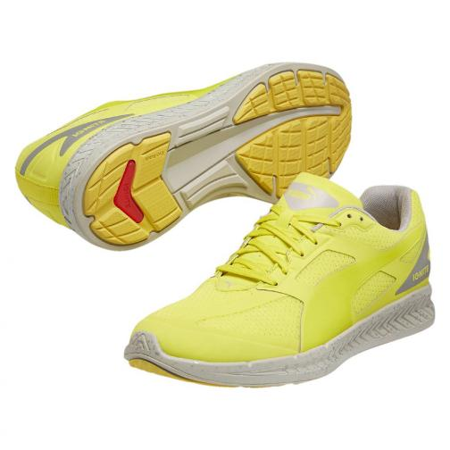 Puma Shoes Ignite Fast Forward fluro yellow CO Tifoshop