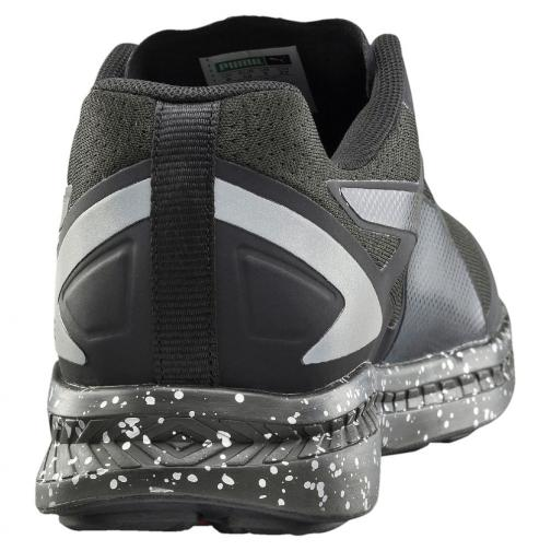Puma Shoes Ignite Fast Forward black Tifoshop