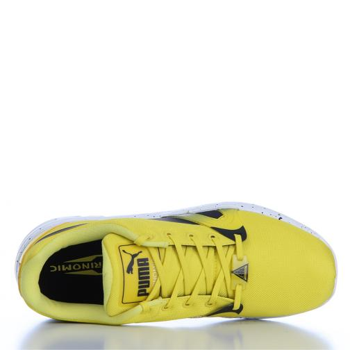 Puma Schuhe Xt S Speckle blazing yellow-black Tifoshop