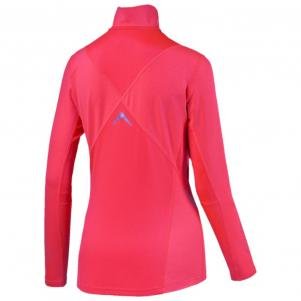 Puma T-shirt Nightcat Pwrwarm L/s W  Woman