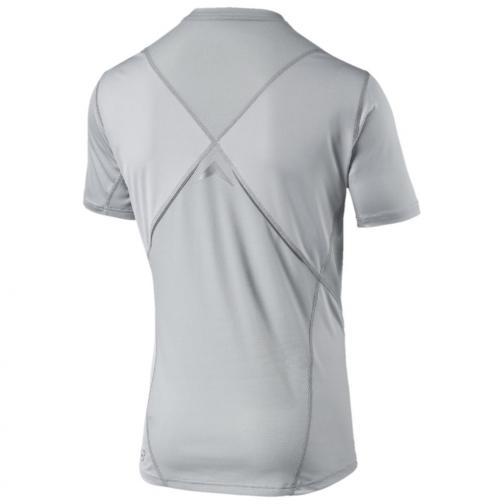 Puma T-shirt Nightcat Logo S/s Tee quarry Tifoshop