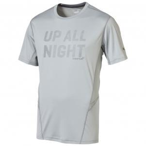 Puma T-shirt NightCat Logo S/S Tee