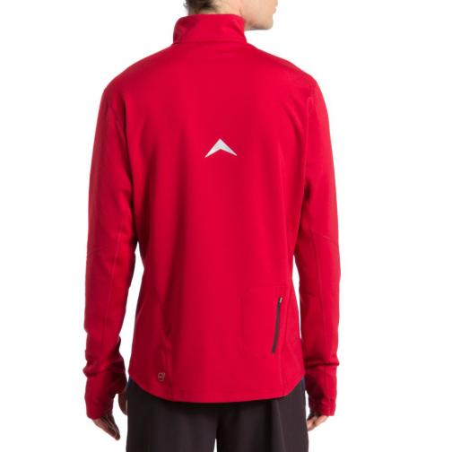 Puma Sweater Pwrwarm L/s 1/2 Zip scooter Tifoshop