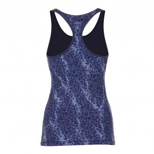 Puma Unterhemd Wt Essential Graphic Rb Tank  Damenmode