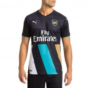 Puma Maillot De Match Third Arsenal   15/16