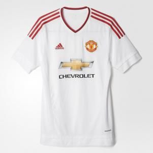 Maglia Away Replica Player Manchester United