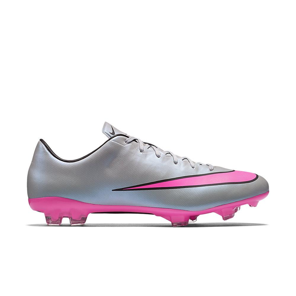 Nike Fußball-schuhe Mercurial Veloce Ii
