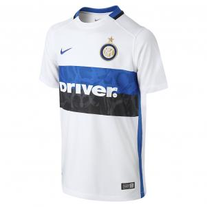 Nike Maglia Gara Away Inter Junior  15/16
