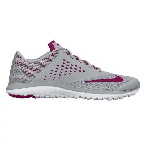 Nike Scarpe Fs Lite Run 2  Donna Grigio