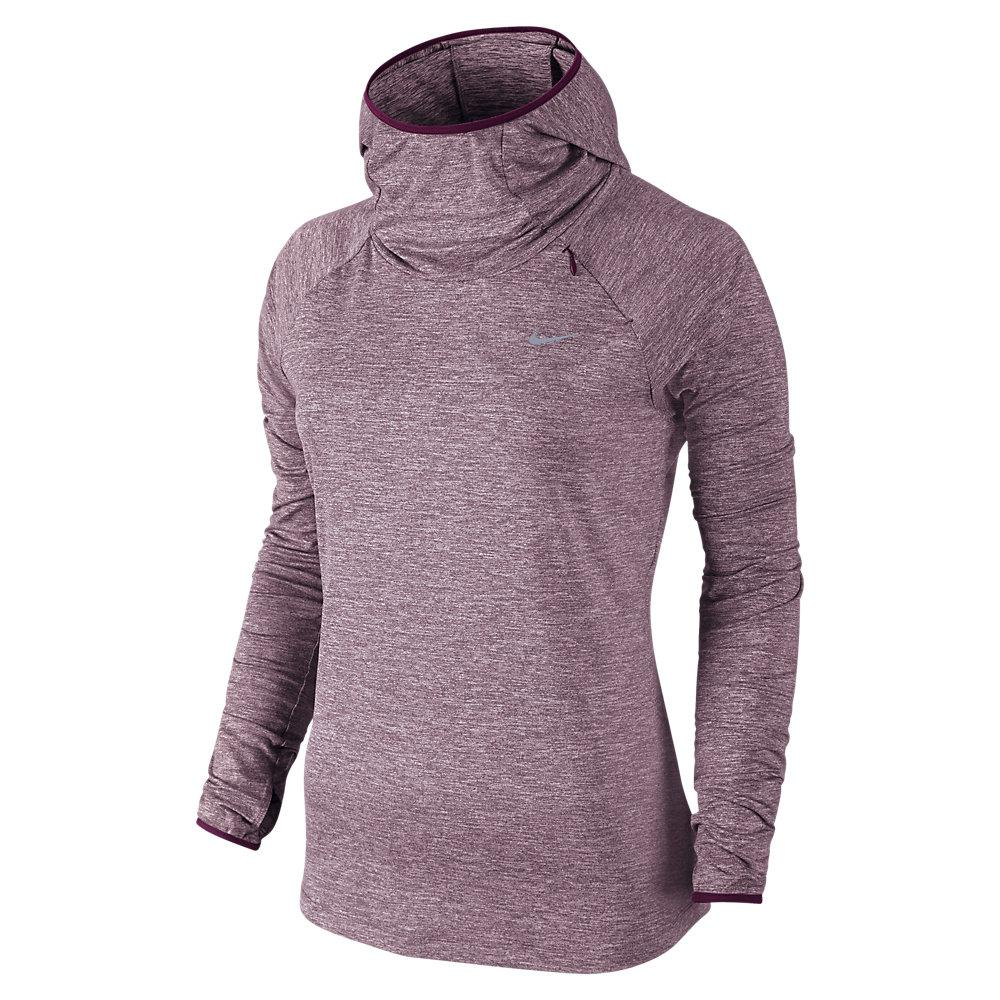 Nike Sweater Element  Woman