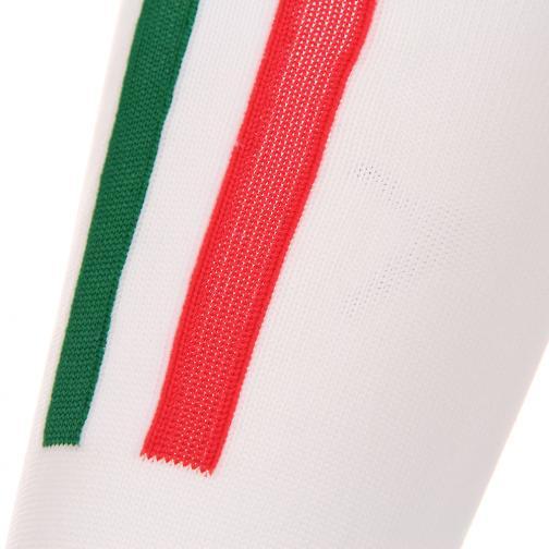 Calze Italia Replica Away Bianco Blu FIGC Store