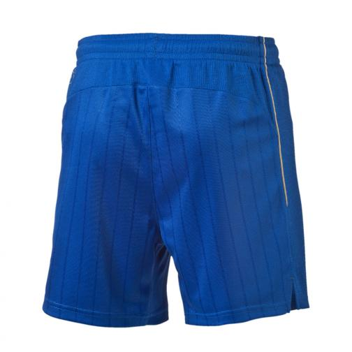 Figc Italia Away Shorts Replica Team Power Blue-white FIGC Store