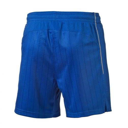 Puma Shorts Away Italy Juniormode  16/18 Team Power Blue-white Tifoshop