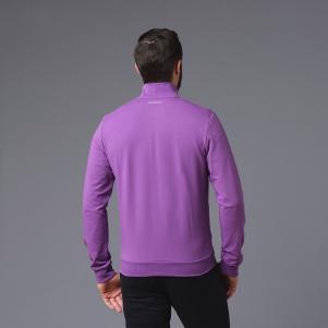 Le Coq Sportif Felpa  Fiorentina