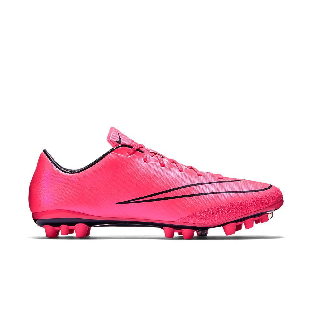 scarpe calcio nike rosa